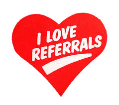 I love maui real estate referrals
