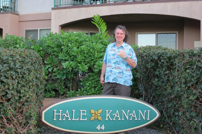 maui condo real estate agent