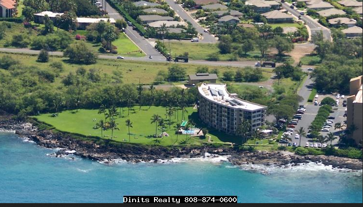 Kihei Surfside Condos for sale