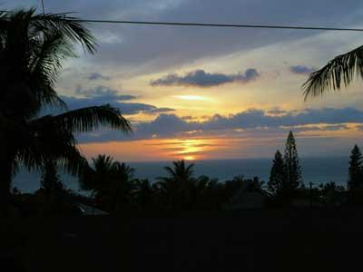 Ocean View Home In Maui