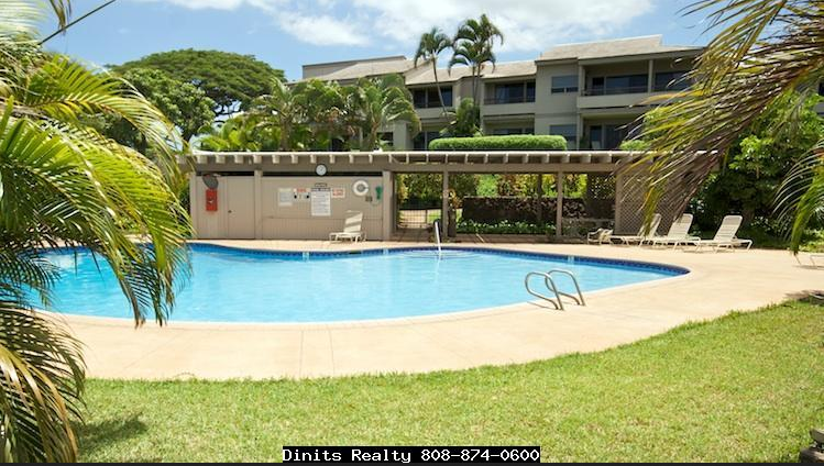 Wailea Ekolu Village Condo for sale