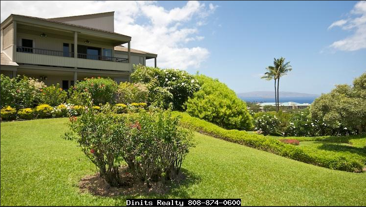 Wailea Ekolu Village Condos for sale