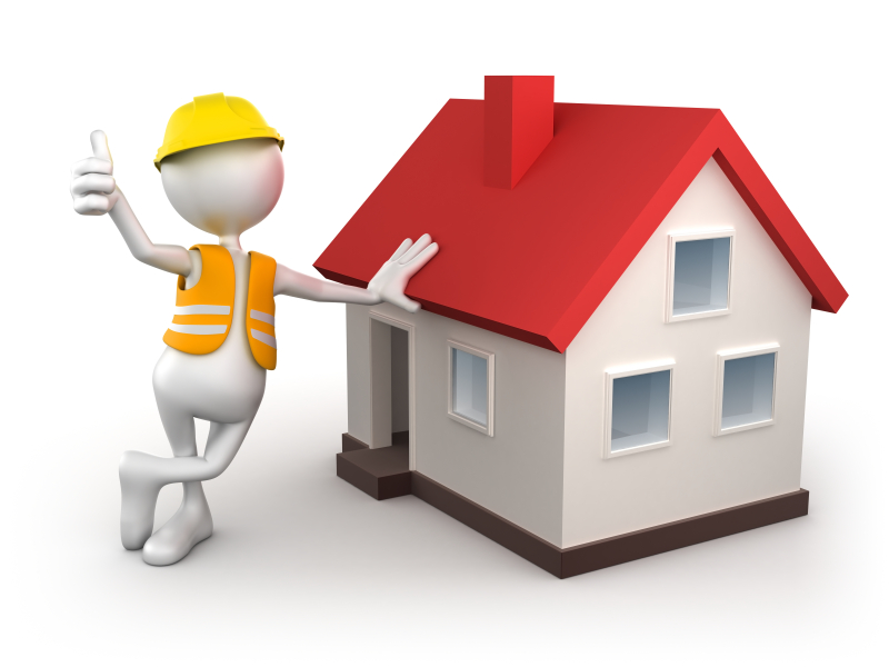 Build New Home With Fha Loan