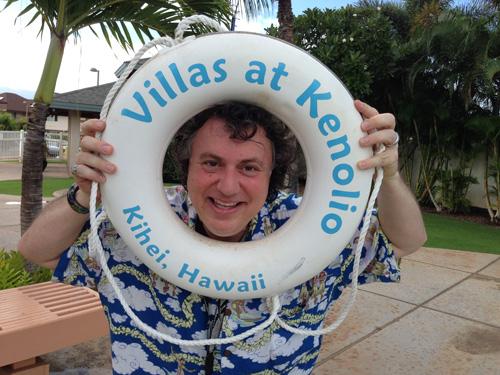 howard dinits villas at kenolio