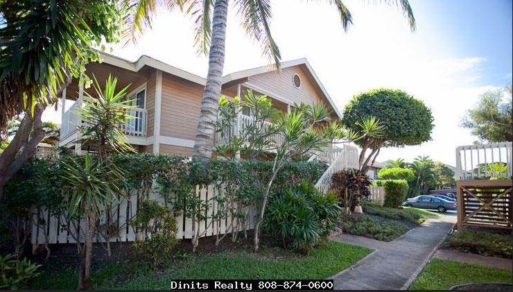 Kihei Villages Condos For Sale Kihei Maui