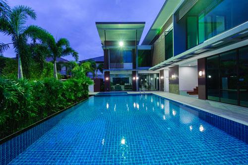 Luxury Maui Home With Pool