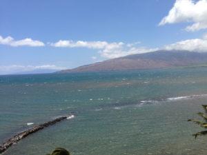 Menehune Shores Kihei