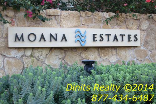 moana estates homes for sale