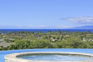 Hokulani Golf Villas Pool