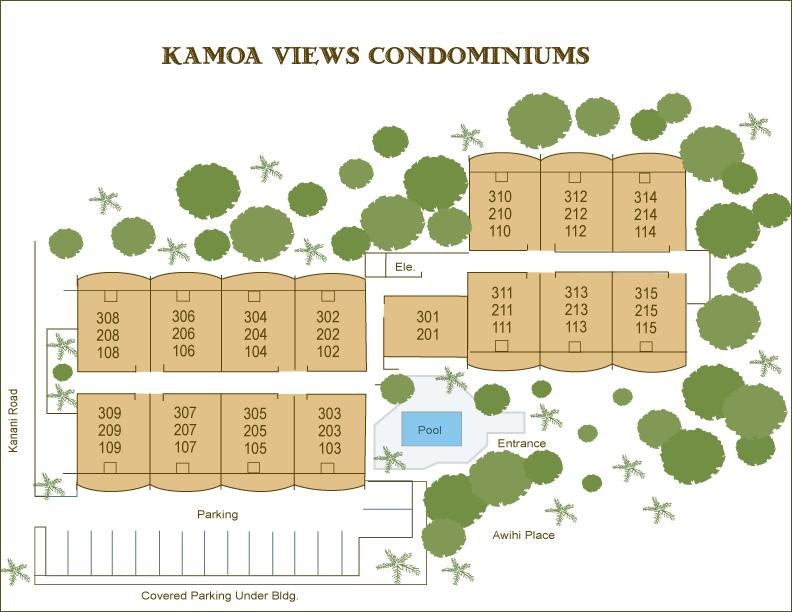 Kamoa Views