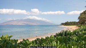 Wailea Ekahi Beach