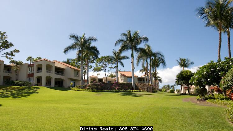 Wailea Palms Condos For Sale