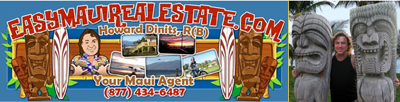 Easy Maui Real Estate