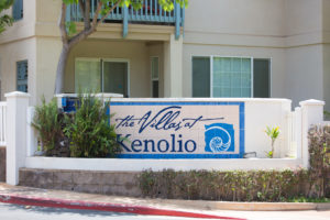 the Villas at Kenolio