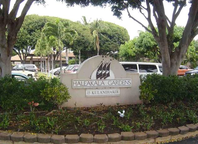 Haleakala Gardens 15 Kulanihakoi