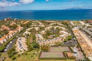 Maui Kamaole Vacation Rental